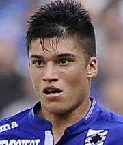 Correa wechselt nach Sevilla