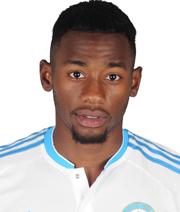 Nkoudou schlie�t sich den Spurs an