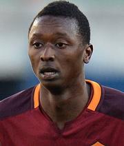 Umar sammelt bei Bologna Spielpraxis