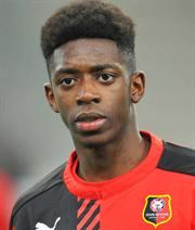 Dembele-Deal mit Dortmund bald fix