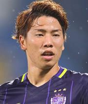Arsenal holt Japaner Asano