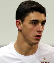 Sonora verlässt den VfB II