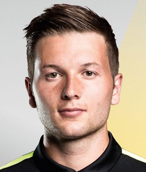 Florian Rüter - KFC Uerdingen 05 - Regionalliga West: alle ...