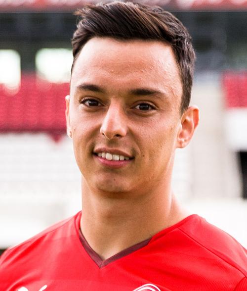 Vojno Jesic - Bonner SC - Regionalliga West: alle ...
