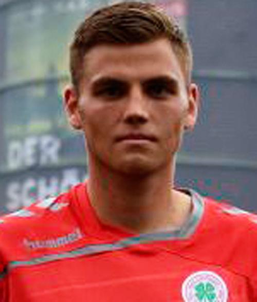 Kevin-Dean Krystofiak - TV Jahn Hiesfeld - Regionalliga ...