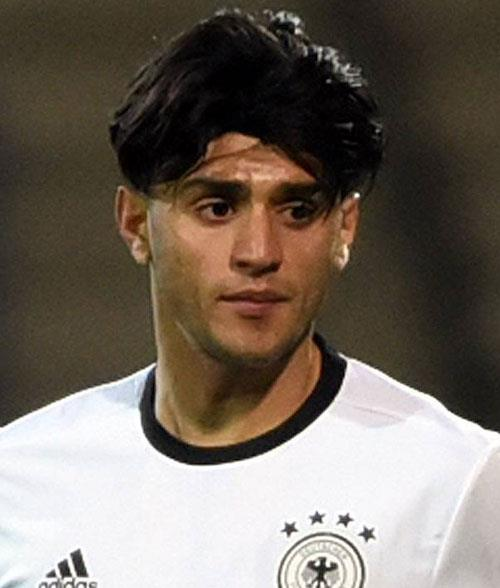 mahmoud dahoud aktuelle teams