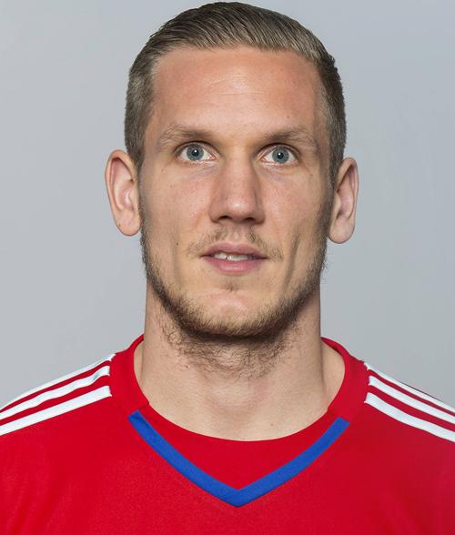 Robin olsen fc kopenhagen wm qualifikation europa for Robin olsen squadre attuali