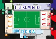 Stadionbild