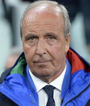 Ventura bleibt italienischer Nationaltrainer