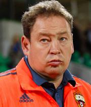 Leonid Slutskiy verlässt ZSKA