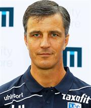 FCM: Coach Härtel soll bald verlängern