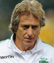 Jesus nicht mehr Trainer von Sporting Lissabon