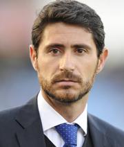 Betis: Sanchez del Amo übernimmt