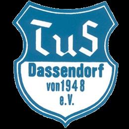 Bildergebnis für tus dassendorf logo png
