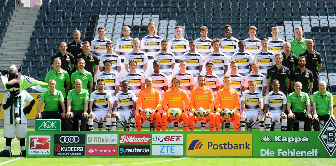 bor mönchengladbach transfer news