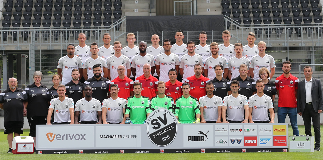 Sv Sandhausen Dfb Pokal Die Vereinsinfos News Und Alle