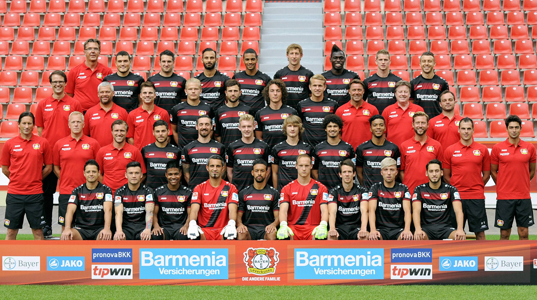news bayer 04 leverkusen