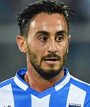Aquilani unterschreibt bei Las Palmas