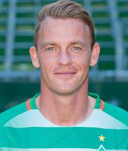 Kazior bleibt Werder II erhalten