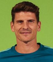 Gomez sagte f�r Wolfsburg Leicester ab