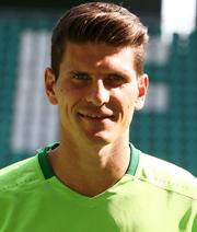 Gomez bleibt in Wolfsburg - als Kapitän?