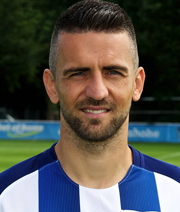 Preetz will Ibisevic l�nger binden