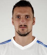 Basel verleiht Kuzmanovic erneut