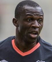 Koné verlässt Everton im Sommer