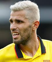 Behrami ist zurück in der Serie A