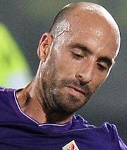 Fix: Borja Valero von Florenz zu Inter