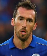 Fuchs verlängert in Leicester bis 2019