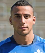 Gaziantepspor verpflichtet Ben-Hatira