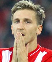 Fix: Marin unterschrieb bei Olympiakos