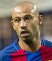 Unterschrift gesetzt: Mascherano wird bei Barça alt