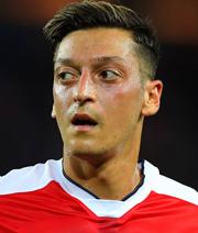 Wenger: Keine Angebote für Özil
