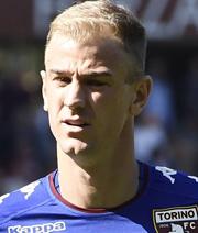 Fliegt Hart bald für West Ham?