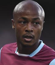 Ayew ist West Hams neuer Rekordtransfer