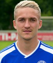Janzer geht mit Kiel in die 2. Liga