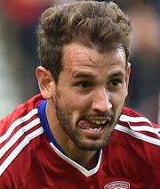 Girona holt Stuani aus Middlesbrough