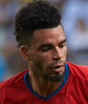 Newcastle parkt Riviere in Osasuna