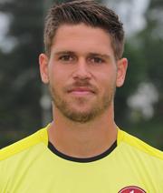 Rakovsky hält sich weiter in Regensburg fit