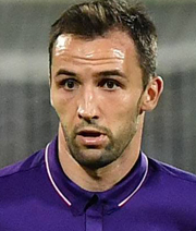 Ex-Hamburger Badelj landet bei Lazio Rom