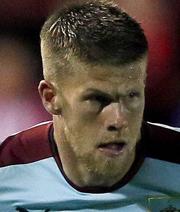 Gudmundsson schlägt in der Premier League auf