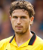Watford verpflichtet Janmaat