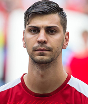 Bayer 04 mit Interesse an Dragovic