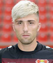 Verlängert Leverkusen mit Kampl?