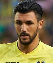 Villarreal schnappt sich Soriano