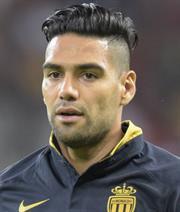 Falcao verlängert in Monaco