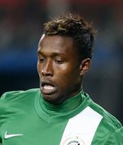 Eintracht eist Tawatha von Haifa los