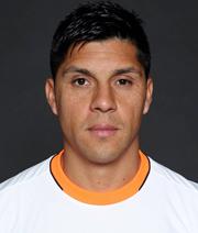 Perez vor Wechsel von Valencia zu River Plate